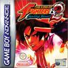 King of Fighters EX2, The - Howling Blood Boxart